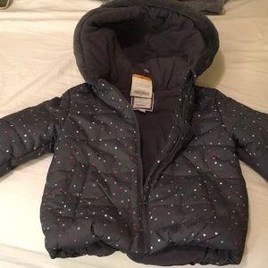 Gymboree Winter Jacket